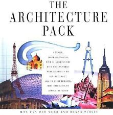 The Architecture Pack : A Unique, Three-Dimensional Tour of Architecture over th