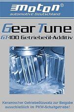 2 x moton GearTune GT-100 PKW - Getriebeöl Zusatz