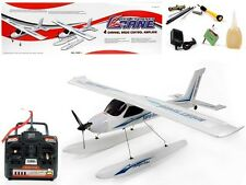"""46"""" Wingspan 4CH RC Sea Plane Land Water or Land Remote Control Large Airplane"""