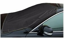 Car Windshield Cover Tarp Protect Snow Ice Frost Freeze Winter Cold JH Smith OEM