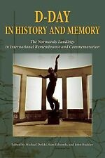 D-Day in History and Memory: The Normandy Landings in International Re-ExLibrary