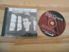 CD Indie Slaid Cleaves - No Angel Knows (11 Song) PHILO ROUNDER CRS