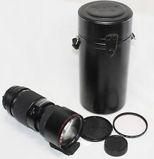 Very good Tokina AT-X 828  80-200 mm F/2.8 AF SD Lens for Nikon