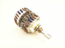 1Pcs Assembled Dale 23 Step Attenuator Dual-Channel 10k Volume Potentiometer