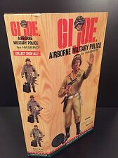 "GI Joe 1996 MILITARY POLICE MP HASBRO REPRODUCTION LIMITED EDITION 12""FIGURE NIB"