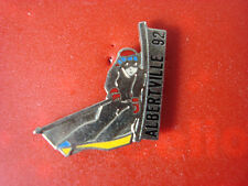 pins pin jo albertville 1992 jeux olympique