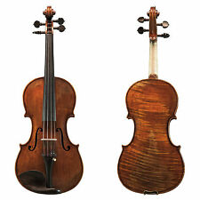 SKY Vintage 4/4 Full Size Violin Professional Hand-made Violin Antique Look