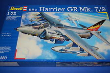 Revell 04280 - BAe Harrier GR Mk. 7/9  scala 1/72