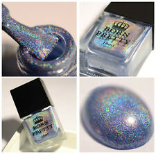 10ml BORN PRETTY Vernis Holographique Holo Paillette Brillante Nail Art H006