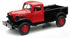 "NewRay Dodge Power Wagon 1:32 scale 7"" diecast model  pickup truck N156"