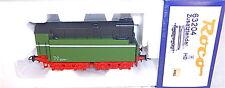 Adición tender para 18 201 o 02 0201 0 máquina de vapor OVP roco 63204 kd1 µg