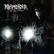 RIBSPREADER - The Van Murders CD