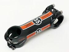 mr-ride Deda Elementi Trentacinque M35 Stem 100mm, 35mm clamp Black 2014