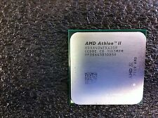 AMD Athlon II X4 640 3.0GHz Quad-Core CPU ADX640WFK42GR Socket AM2+ AM3 CPU4693