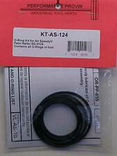 Air Speedy Palm Nailer SG-0124 O-Ring Kit  KTAS124