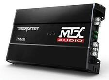Mtx Audio Terminator Tna251 mono amplifier