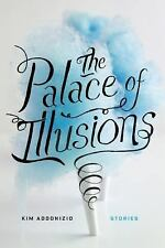 The Palace of Illusions: Stories-ExLibrary