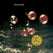 DEEP PURPLE - WHO DO WE THINK WE ARE (180G LP)  VINYL LP NEU