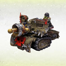 Ork War2 Orc Sparkk Energy Cannon Kromlech KRM085