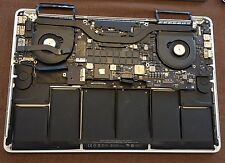 "Apple MacBook Pro A1398 15"" Laptop MGXC2LL/A 2.5GHz Core i7 PARTS"