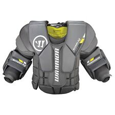 Warrior Ritual G2 hockey goalie chest protector senior medium new goal pads arms