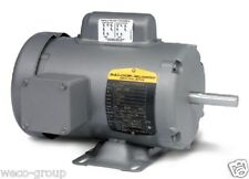 L3504 1/2 HP, 1725 RPM NEW BALDOR ELECTRIC MOTOR