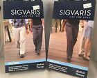 Sigvaris 232 Series Mens & Women's Thigh High medical stockings 20-30mmHg CT OT