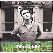 Morrissey - Under the Influence (2003)  CD  SPEEDYPOST