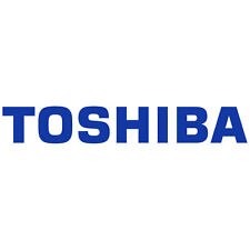 ORIGINALE Toshiba toner kit tk-18 BLACK 21204099 per DP 80 85 a-Ware