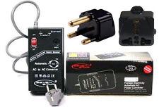 500 Watt Automatic Voltage Converter + South Africa Plug! 110v 220v 110 220 Volt