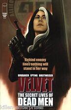 Velvet #8 Comic Book 2014 - Image