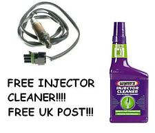 VAUXHALL C20LET BRAND NEW LAMBDA SENSOR - FREE INJECTOR CLEANER - FREE POST!