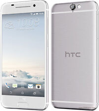 HTC One A9 - 32GB - White  (AT&T) Smartphone  9/10 Unlocked