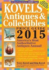 Kovels' Antiques and Collectibles Price Guide 2015: America's Most-ExLibrary