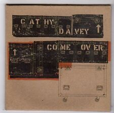 (FY800) Cathy Davey, Come Over - 2004 DJ CD