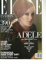 ELLE, MAY, 2013 ( FASHION HOW TO PUT IT ALL TOGETHER * GORGEOUS HAIR EVERY DAY !