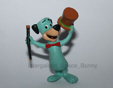 1980's Comics Spain Hanna Barbera Huckleberry Hound PVC Figure
