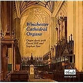 Winchester Cathedral Organs, , Very Good Condition