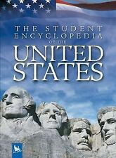 The Student Encyclopedia of the United States, Editors of Kingfisher, Good Condi