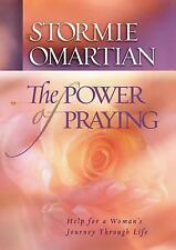 The Power of Praying: Help for a Woman's Journey Through Life  (NoDust)