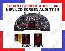 ECRAN LCD pour COMPTEUR ODB AUDI TT 8N en 48H chez vous, n'hésitez plus!!