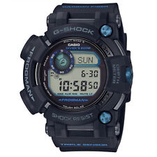 CASIO G-SHOCK FROGMAN Thermometer World time Watch GWF-D1000B-1D