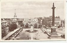 BF19182 trafalgar square london  united kingdom  front/back image