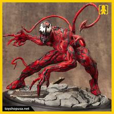Marvel Comics Maximun Carnage Fine Art Statue Kotobukiya