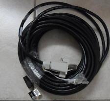 ALVARION BreezeNet CB1351 Ethernet Cable 65FT 24AWG E142890-D Copper Cat 5E 4PR
