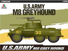 Academy 1/35 Plastic Model Kit U.S Army M8 Greyhound #13300