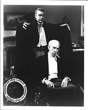 Lon Chaney Jr. still SON OF DRACULA (1943) George Irving, Horror Vampire Collect