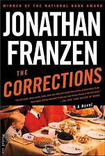 The Corrections: A Novel, Jonathan Franzen, 0312421273, Book, Good
