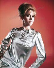 8x10 Print Jane Fonda Beautiful Fashion Portrait Paramount 1967 #JF55