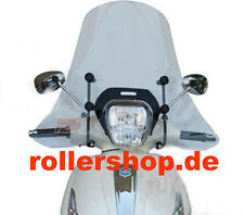 Windschild HOCH Piaggio Beverly 125 - 300, 2010